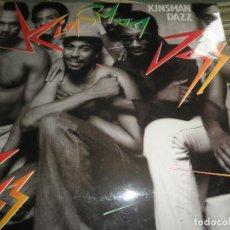 Discos de vinilo: KINSMAN DAZZ - KINSMAN DAZZ LP - ORIGINAL ESPAÑOL - 20TH CENTRURY FOX RECORDS 1979 -. Lote 105723647