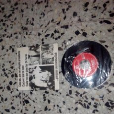 Discos de vinilo: VINILO PONGASE UNA CAMISA DE DALÍ . Lote 105729599