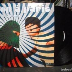 Discos de vinilo: VARIOS - FRANCIA AÑOS 60´S . POP A PARIS - CES´T LA MODE.V.3 .LP EUROPE 2003 PEPETO TOP. Lote 105737543