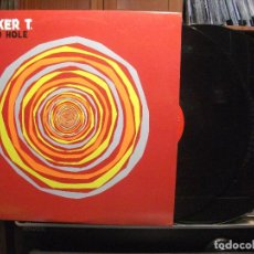 Discos de vinilo: BOOKER T. POTATO HOLE LP USA 2009 PEPETO TOP . Lote 105740711