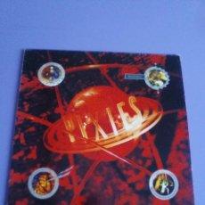 Discos de vinilo: LP ORIGINAL 1990 MAGISTRAL . PIXIES. BOSSANOVA. CON ENCARTE.. Lote 105754915