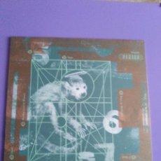 Discos de vinilo: LP FANTASTICO ORIGINAL 1989 . PIXIES. DOOLITTLE. GRABACIONES ACCIDENTALES. 1.GA.350.CON ENCARTE.. Lote 105755475