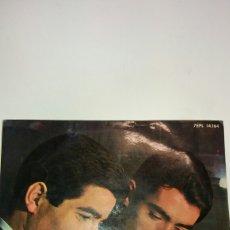 Discos de vinilo: VINILO SINGLE DUO DINAMICO ESOS OJOS NEGROS. Lote 105795335