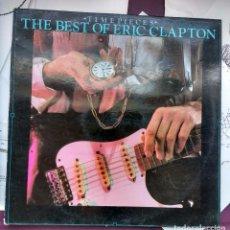 Discos de vinilo: ERIC CLAPTON - TIME PIECES - THE BEST OF ERIC CLAPTON. Lote 105798827