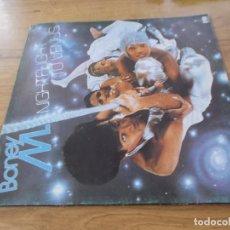 Discos de vinilo: BONEY M. NIGHTFLIGHT TO VENUS. Lote 105801895