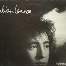 Discos de vinilo: JULIAN LENNON. MAXI-SINGLE. SELLO CHARISMA. EDITADO EN ESPAÑA. AÑO 1986. Lote 105804647