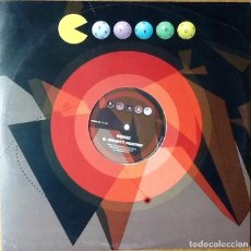 Discos de vinilo: SONIC : MAN UNDER THE STAIRS [UK 2007]. Lote 105846235