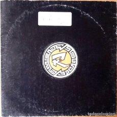 Discos de vinilo: TORUS : RE-VAMP [UK 2001]. Lote 105848007