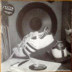 Discos de vinilo: RANDOM MOVEMENT : TIME TO ROCK [UK 2006]. Lote 105848947
