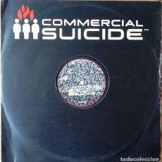 Discos de vinilo: KLUTE & CALIBRE : LOSING YOU [UK 2005]. Lote 105849111