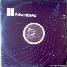 Discos de vinilo: FUNKY TECHNICIANS : DESPERATE HOUSEWIVES [UK 2005]. Lote 105852223