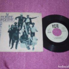 Discos de vinilo: THE FRONTLINE ORQUESTRA 1981 SINGLE. Lote 105881083