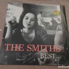 Discos de vinilo: THE SMITHS - BEST ...I (GERMANY 1992). Lote 105918203