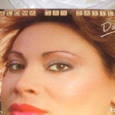 Discos de vinilo: PALOMA SAN BASILIO - DAMA. Lote 105946643