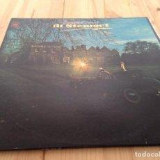 Discos de vinilo: AL STEWART -- MODERN TIMES (LP, ALBUM). Lote 105974355