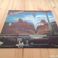 Discos de vinilo: AL STEWART -- TIME PASSAGES (LP, ALBUM). Lote 105974639