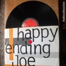 Discos de vinilo: JOE JACKSON HAPPY ENDING MAXI UK 1986 PDELUXE. Lote 105975735