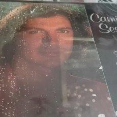 Discos de vinilo: DISCO VINILO CAMILO SESTO HORAS DE AMOR. Lote 105985647