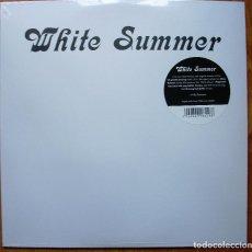 Discos de vinilo: LP WHITE SUMMER - HARD ROCK, PSYCHEDELIC - PRECINTADO. Lote 105989227