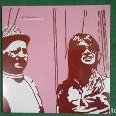 Discos de vinilo: LA COSTA BRAVA - LLAMAS PERDIDAS. Lote 105990143