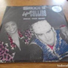 Discos de vinilo: LYN COLLINS. BREAK YOUR HEART.. Lote 105990147
