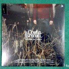 Discos de vinilo: LA COSTA BRAVA - VELOCIDAD DE CRUCERO L.P.. Lote 105990763