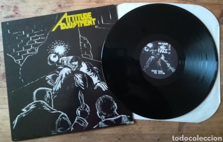 Discos de vinilo: Disco Attitude Adjustment - Foto 3 - 105991888