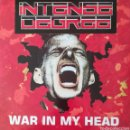 Discos de vinilo: DISCO INTENSE DEGREE. Lote 105994030