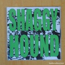 Discos de vinilo: SHAGGY HOUND - OHIO + 4 - EP. Lote 105998868