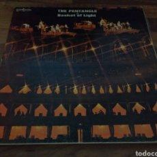 Discos de vinilo: THE PENTANGLE & BASKET OF LIGHT. Lote 106017911