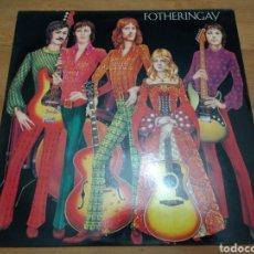 Discos de vinilo: FOTHERINGAY - EDICIÓN INGLESA -. Lote 106020506
