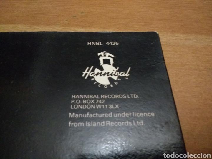 Discos de vinilo: Fotheringay - edición inglesa - - Foto 3 - 106020506