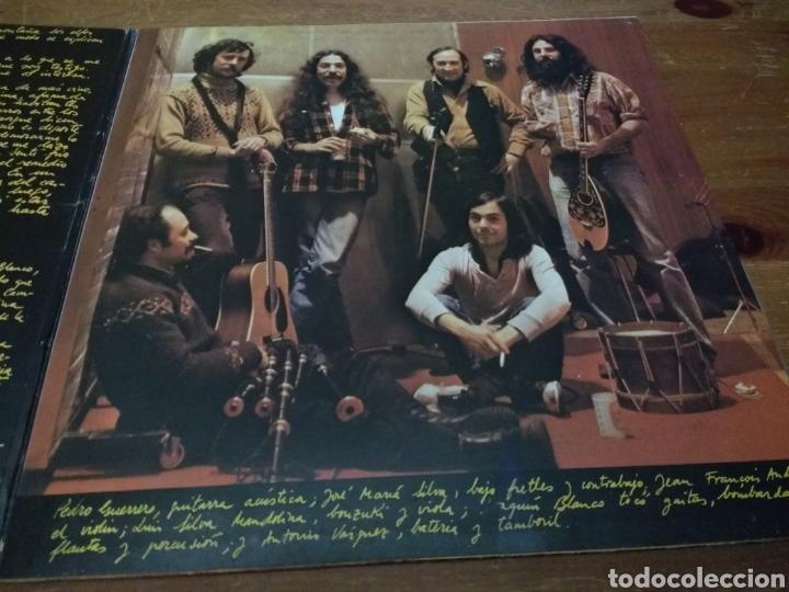 Discos de vinilo: La Banda - Fiesta campestre - (Rockmeria) carpeta doble - Foto 3 - 106021763