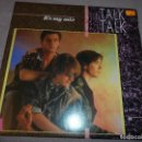 Discos de vinilo: TALK TALK - IT´S MY MIX (INCLUYE POSTER). Lote 106022303