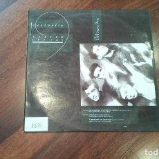 Discos de vinilo: CURIOSITY KILLED THE CAT-ORDINARY DAY.MAXI ESPAÑA. Lote 106056071