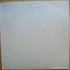 Discos de vinilo: DISCOS (THE OLD THE NEW). Lote 106063175