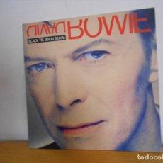 Discos de vinilo: DAVID BOWIE - BLACK TIE WHITE NOISE - BMG 1993. Lote 106069199
