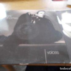 Discos de vinilo: KENNY THOMAS. VOICES.. Lote 106071619