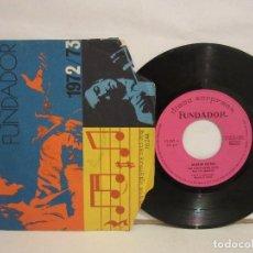 Discos de vinilo: MARIA OSTIZ - NO SABES COMO SUFRI / POR TU LIBERTAD +2 EP - 1970 - SPAIN - VG/G. Lote 106097955