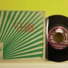 Discos de vinilo: ORQUESTA NELO COSTA,,( BARRERAS Y MURALLAS )1969 ,SINGLE 222. Lote 106100631