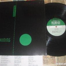 Discos de vinilo: THE ALBION BAND - LIGHT SHINING ALBINO 1982- ORIGINAL ENGLAND EXCELENTE ESTADO. Lote 106223343