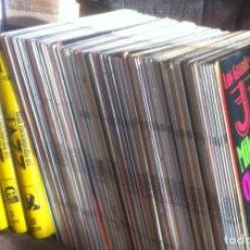 Discos de vinilo: LOS GRANDES DEL JAZZ (100 LPS) + ENCICLOPEDIA DEL JAZZ (4 TOMOS) - SARPE 1980. Lote 106301679