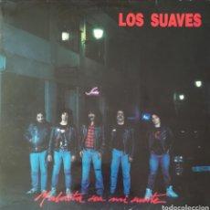 Discos de vinilo: DISCO LOS SUAVES. Lote 106510131