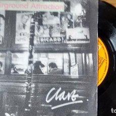 Discos de vinilo: SINGLE (VINILO) DE FAIRGROUND ATTRACTION AÑOS 80. Lote 106549103