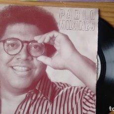 Vinyl-Schallplatten - SINGLE (VINILO) DE PABLO MILANES AÑOS 80 - 106549147