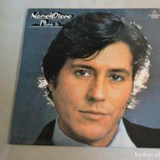 Discos de vinilo: MANOLO OTERO - PARA TI LP 1979 SPAIN PROMO. Lote 106549207