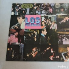 Discos de vinilo: LOS PEKENIKES - LOS PEKENIKES LP 1967 SPAIN. Lote 106549295