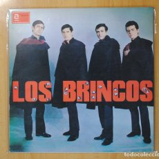 Discos de vinilo: LOS BRINCOS - LOS BRINCOS - LP. Lote 106578463