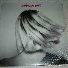 Discos de vinilo: CARMONAS - LP 2013. Lote 106595715