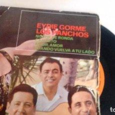 Discos de vinilo: E P (VINILO) DE EYDIE GORME Y LOS PANCHOS AÑOS60. Lote 106611355